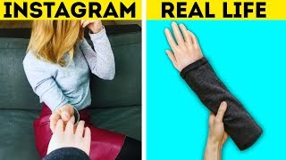 44 CRAZY HACKS TO TRICK YOUR FRIENDS