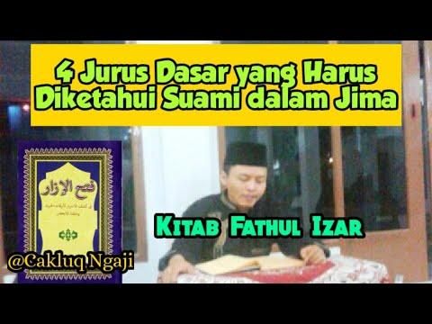 (Part 5) Ngaji Kitab | Fathul Izar | Ala Pesantren