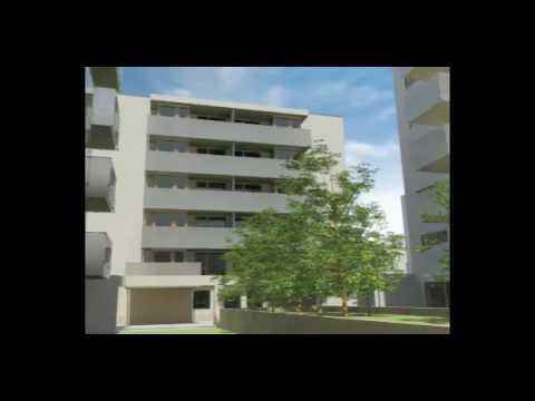 Wizualizacje Architektoniczne 3D - LighthouseStudio.pl -  Animacja 3d - Longbridge