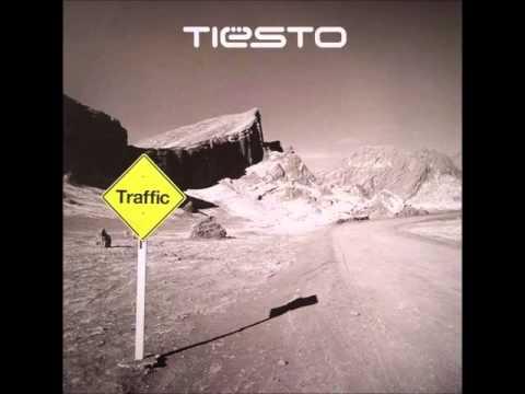 Dj Tiesto  The Best Traffic