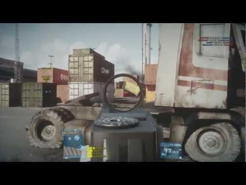 TDM Gameplay - 130:23 - Kharg Island - M416
