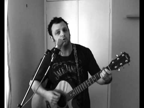 Blind Eye - original song by Iain Cowley