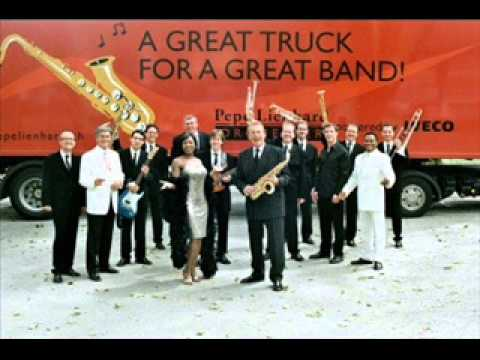 Pepe Lienhard Band  Black Beauty