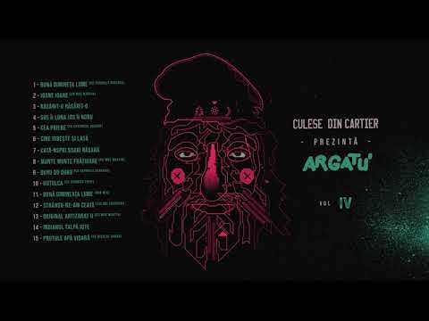 Argatu' - Munte munte fratioare (cu Mos Martin)