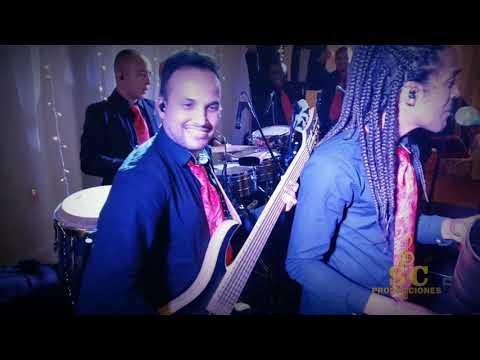 Son Caribe Cartagena - Orquesta