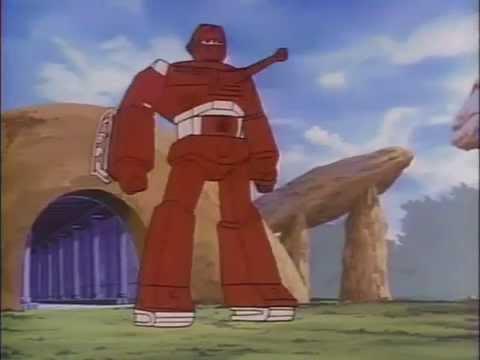 1986 Transformer Documentary