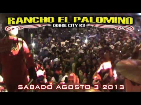 RANCHO EL PALOMINO dodge city ks JULION ALVAREZ EN VIVO!!! **EVENTO DEL ANO**