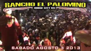 RANCHO EL PALOMINO dodge city ks JULION ALVAREZ EN VIVO!!! **EVENTO DEL ANO**