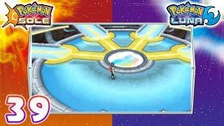 Pokémon Sole e Luna Blind Run #39 pt. 1: i Superquattro di Alola!