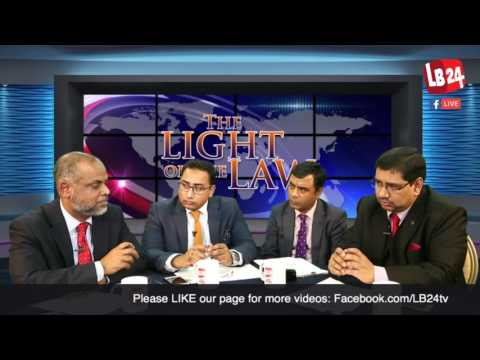 The Light of the Law | Episode 02 | Rohingya refugees & their legal rights.