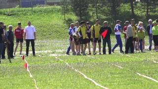 Спартакиада здравоохранения Балахта июнь 2015(, 2015-06-08T08:37:21.000Z)