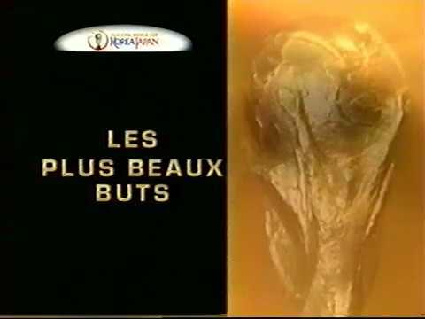 Coupe du Monde 2002 : les plus beaux buts