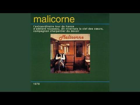 Malicorne - La complainte du coureur de bois (officiel)