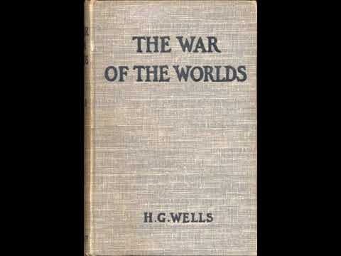 The War of the Worlds (novel) | Wikipedia audio article