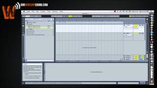 How to create and use loops for worship