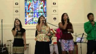 Praise and Worship (CBMC)