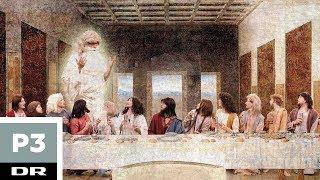 Jesus & Far: Den sidste nadver | DR P3