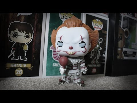 Top 5 Scary Funko Pops! *Scary*
