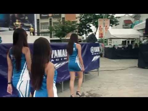 Yamaha GP Davao City