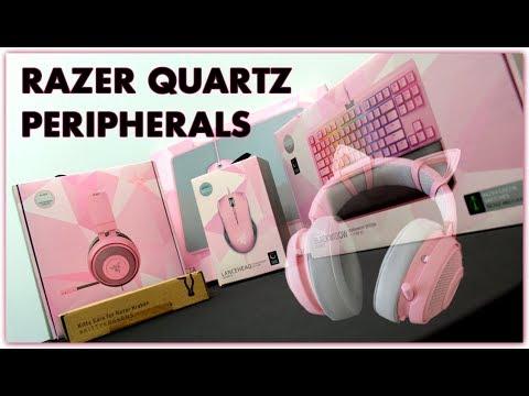 unboxing---razer-peripherals-quartz-edition