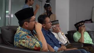 Dawam Rahadjo: Tribute to Indonesian friend of Ahmadi Muslims