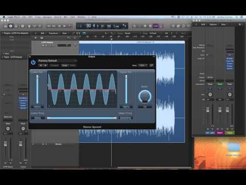 Logic Pro X - #77 - Mastering in Logic