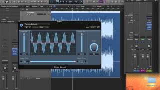 Logic Pro X - #77 - Mastering in Logic