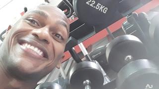 exercícios na academia sem máquinas