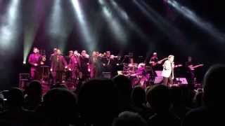 Frankie Valli and the Four Seasons - Bournemouth, 3rd July 2015