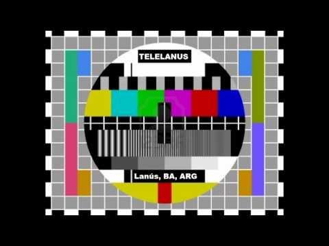SEÑAL DE AJUSTE TELELANUS
