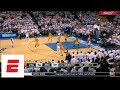 Russell Westbrook, Paul George and Carmelo Anthony go 0-for-14 in fourth quarter of Game 2 | ESPN