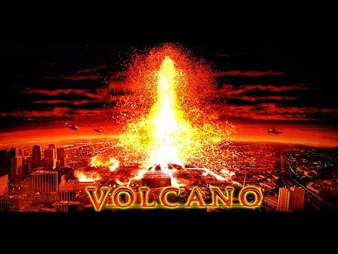 Volcano (1997) Movie Review - Underrated Film