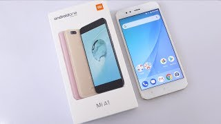 Mi A1 (Android One) Review with Pros & Cons - Best Mid Range Smartphone? thumbnail