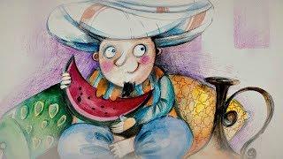 Бабушкины сказки Маленький Мук Мультфильмы для детей