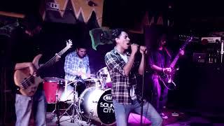 Disco Fury - Juan Daniels - Live
