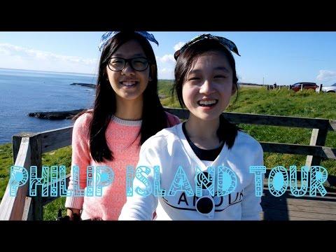 PHOEBLA丨Follow us to Melbourne丨Phillip Island Tour