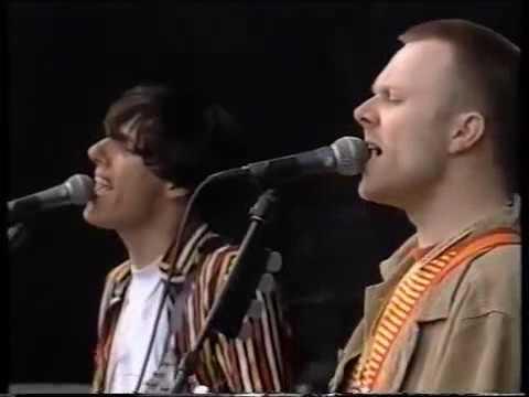 Daryll-Ann - Pinkpop Festival 1994 [full concert]