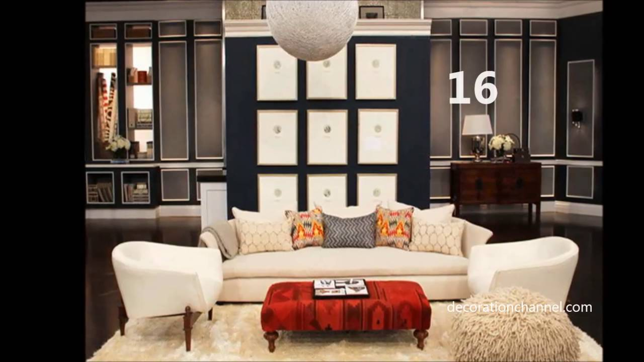 The Latest IKEA Living Room Design Ideas