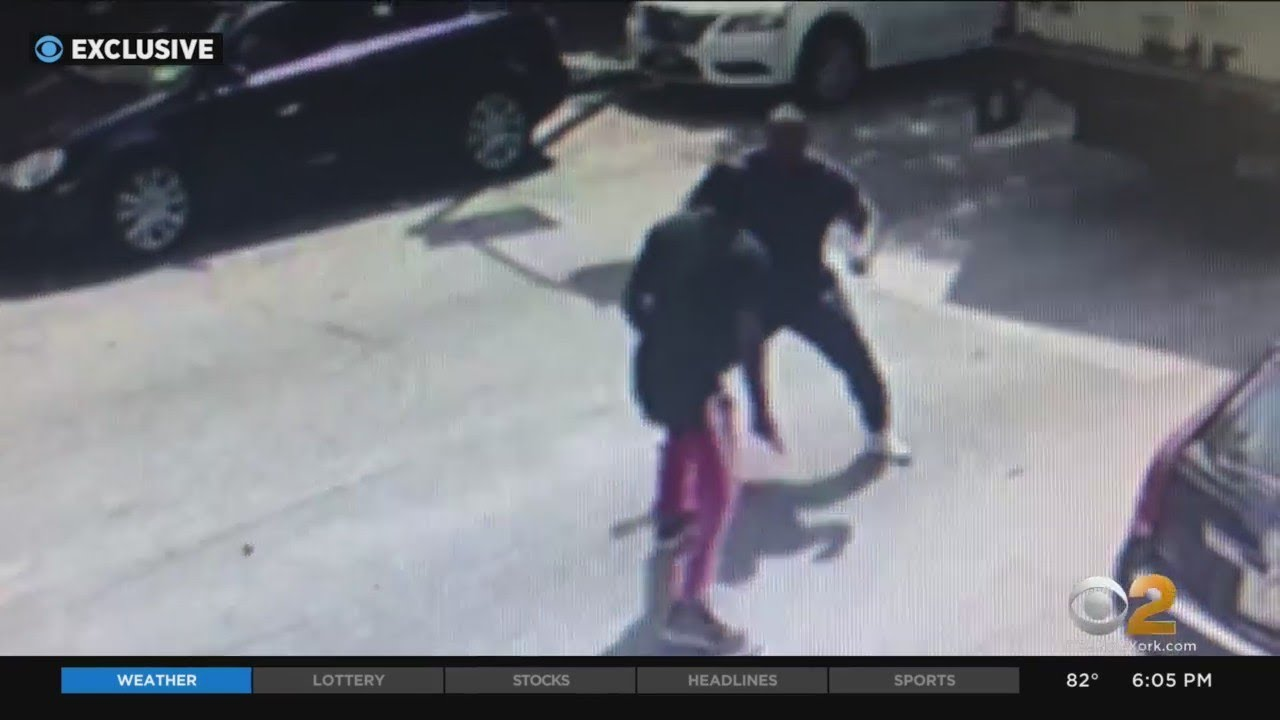 Download Exclusive Video: 1 Dead Following Alleged Altercation Between Mount Vernon City Workers