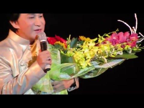 Live Kim Tử Long - Nhớ nhau hoài - NSPN lần 06