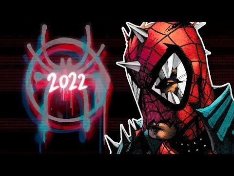 Versiones De Spider-Man Que Podríamos Ver En Into The Spider-Verse 2
