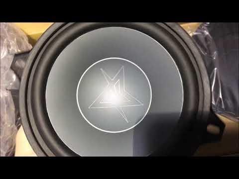 Daewoo Lanos-лучший комплект акустики!