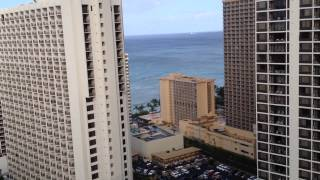 Aston Waikiki Sunset - 1 bedroom ocean view