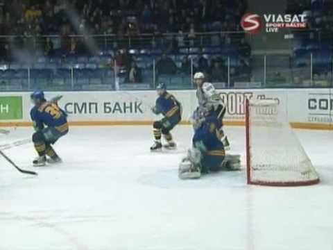 Spengler Cup 2011 Final : Dinamo Riga - HC Davos 2:3 ; 31.12.2011. from YouTube · Duration:  6 minutes 31 seconds