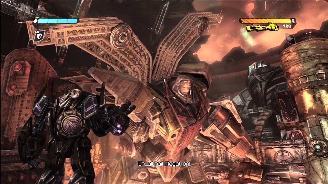 Cybertron Transformers