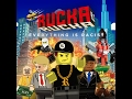 """Everything is Racist (Parody of Lego Movie """"Everything is Awesome"""") ~ Rucka Rucka Ali"""