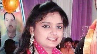 बिरहा जगत की सबसे ख़ूबसूरत तगड़ा गायिका उजाला यादव का नया बीडीओ - Birha Ujala Yadav birha