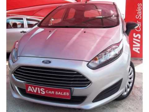 FORD FIESTA 1.4 AMBIENTE Auto For Sale On Auto Trader South Africa