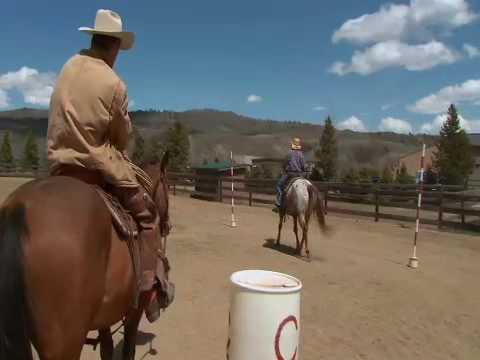 "VBS 2010 Saddle Ridge Ranch (LifeWay) ""Day 3"""