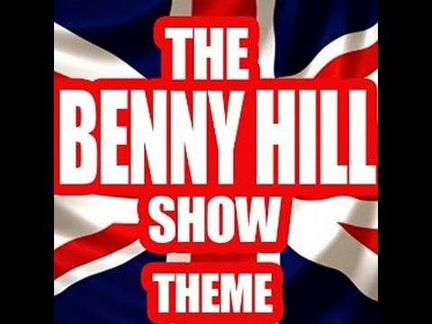 CHASE (Benny Hill Theme) Non-Copyrighted (FREE DOWNLOAD)